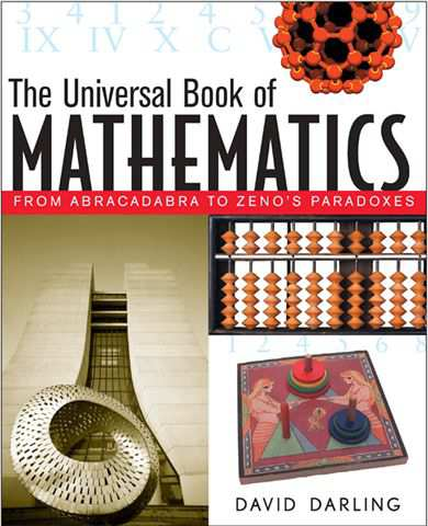 Universal Book of Mathematics - David Darling 2004