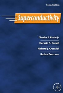 Superconductivity - Charles P. Poole, Jr. 2007
